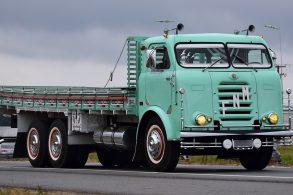 Os 10 caminhões clássicos mais queridos das estradas do Brasil