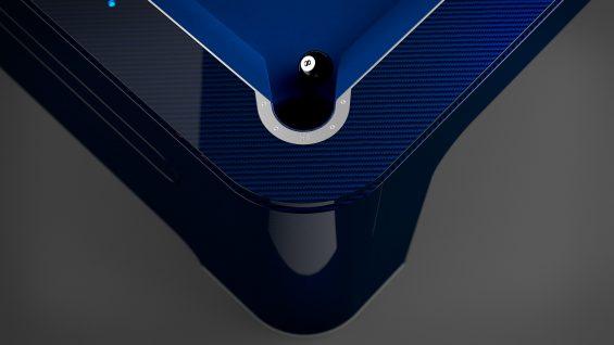 bugatti pool table 5