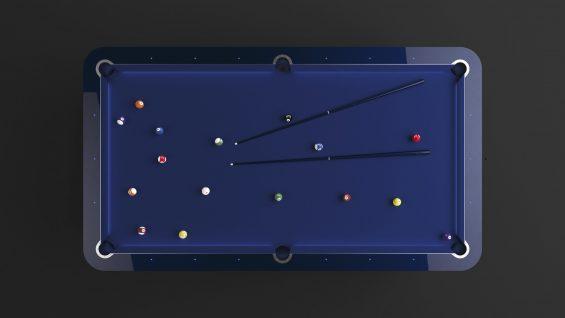 bugatti pool table 3