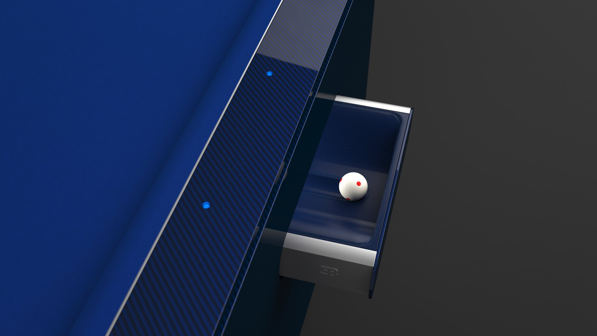 bugatti pool table 6