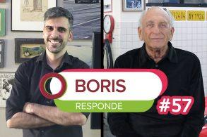 Boris Responde #57 | Qual é a diferença entre  faróis de luz branca e luz amarela | Kit GNV no Mobi