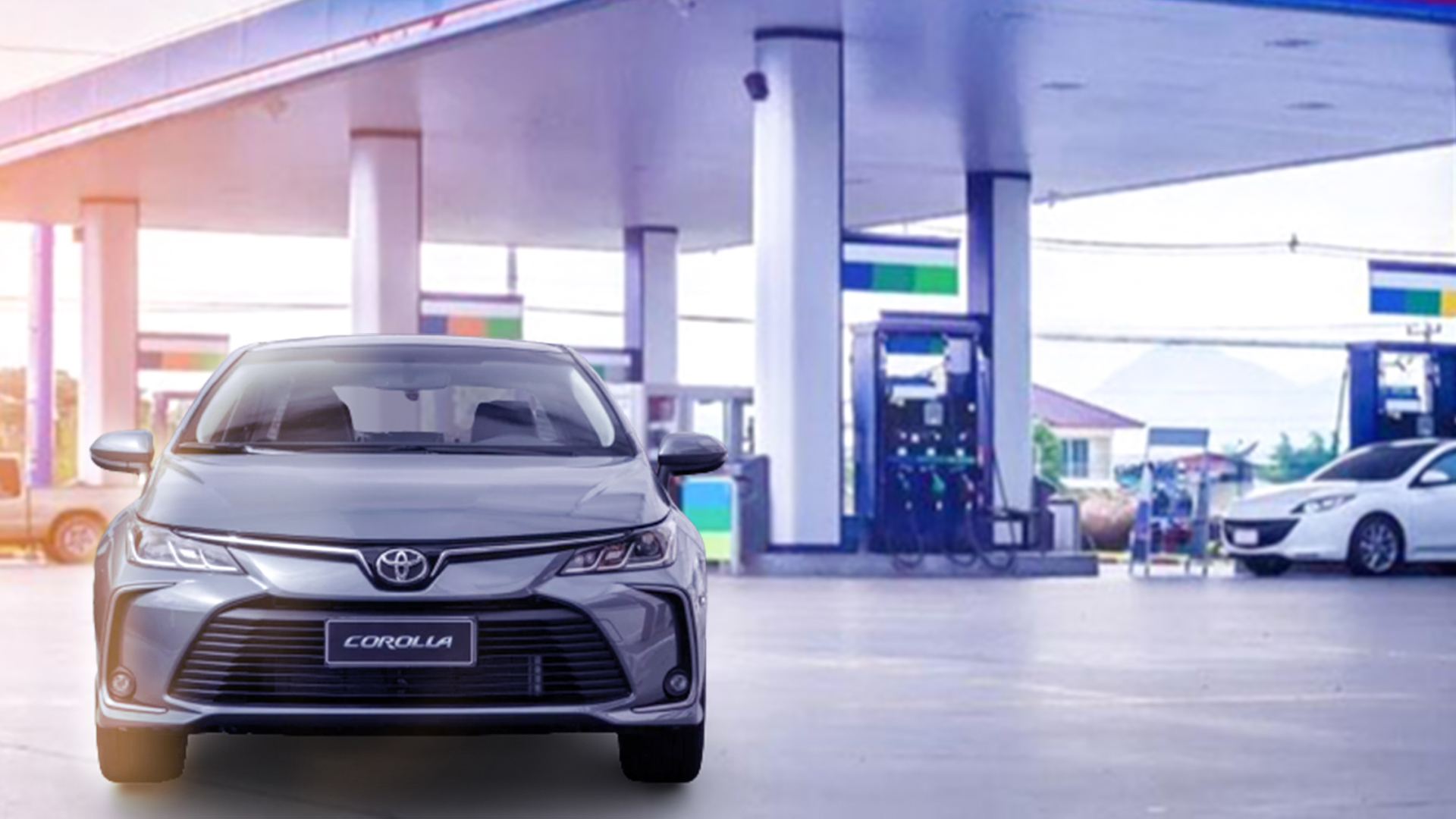 Toyota Corolla está entre os carros mais econômicos do país