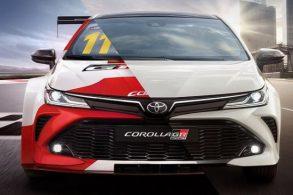 [Vídeo] Toyota insiste em iludir o consumidor com o Corolla da Stock Car