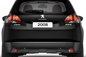 Peugeot 2008 ganha série especial Skywalker; veja preço