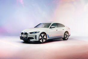 Para criar som de carro elétrico, BMW chama ganhador do Oscar