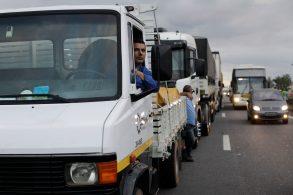 Cadastro Nacional do Caminhoneiro pode oferecer benefícios a motoristas