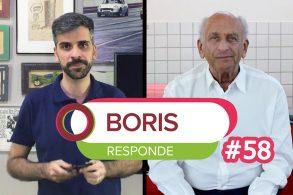 Boris Responde #58 | Usar filtro esportivo é ruim? Precisa lavar tanque de diesel?