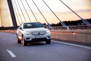 Volvo XC40 Recharge é apresentado; veja preço e equipamentos