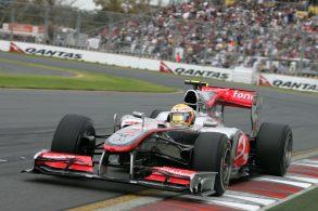 Quer o F1 do Lewis Hamilton? Separe mais de R$ 26,5 milhões