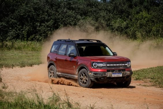 ford bronco sport off road 3