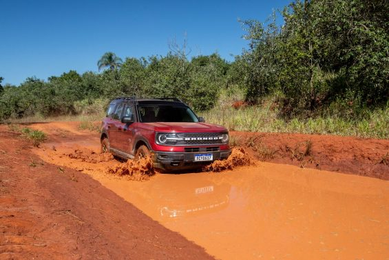 ford bronco sport off road 20