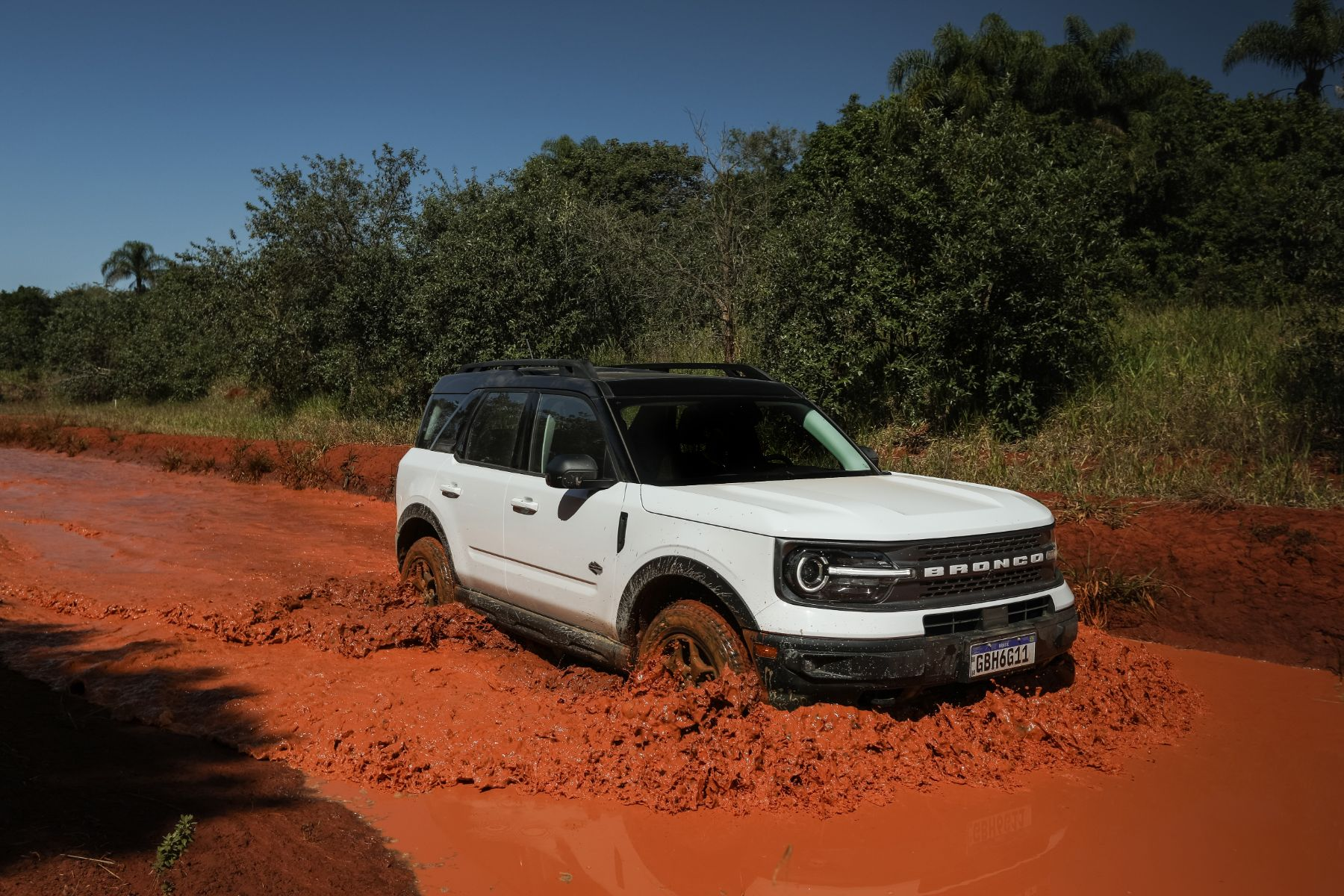 ford bronco sport off road 23