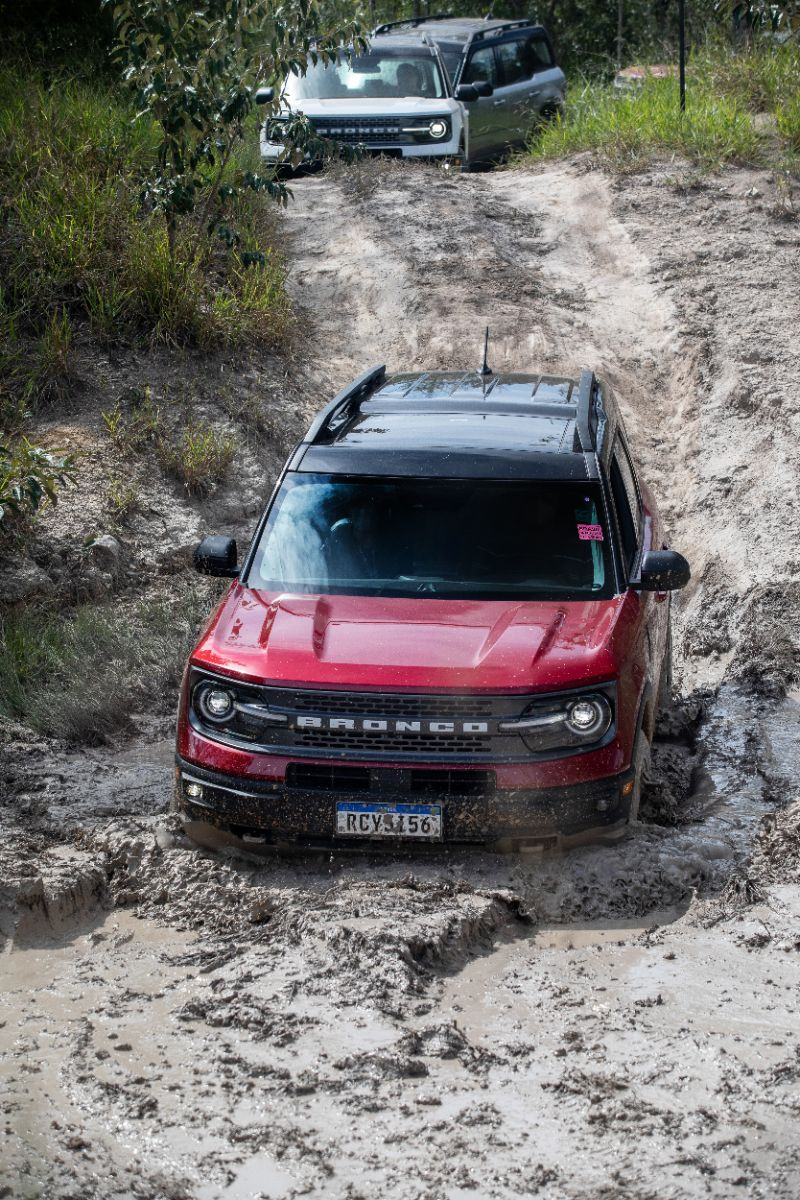 ford bronco sport off road 30