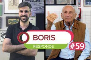 Boris Responde #59 | Posso instalar direção elétrica? Devo aquecer o pneu igual F-1?