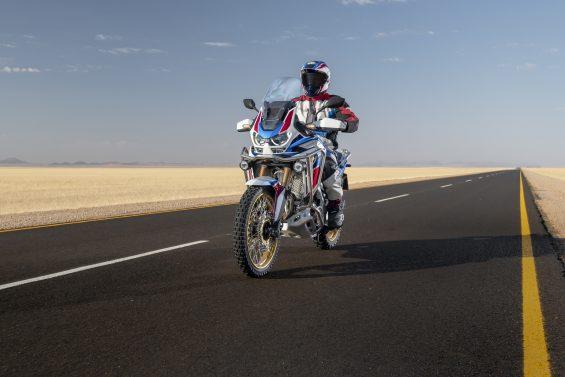 honda crf 1100l africa twin adventure sports es dct 1