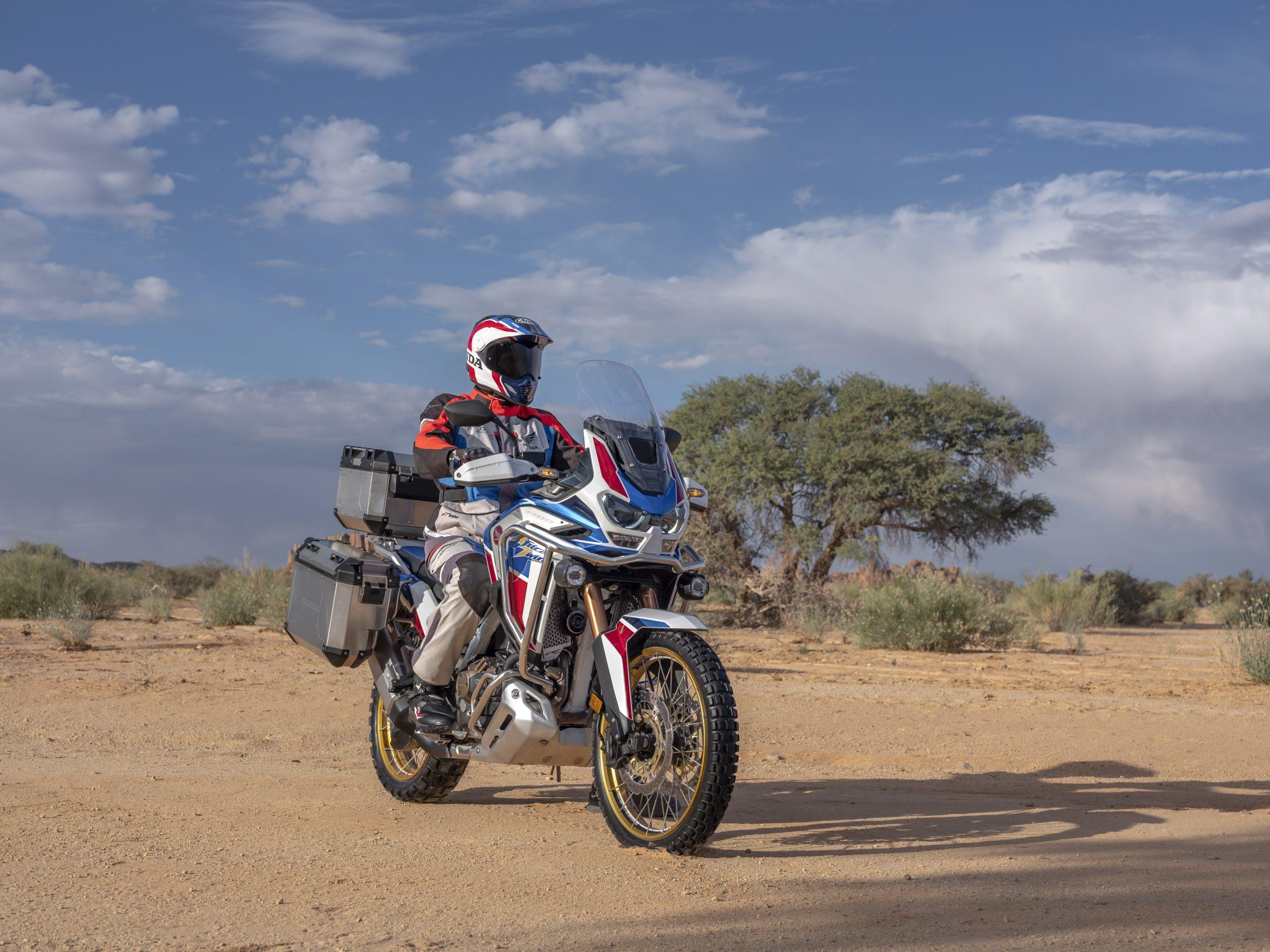 honda crf 1100l africa twin adventure sports es dct 2