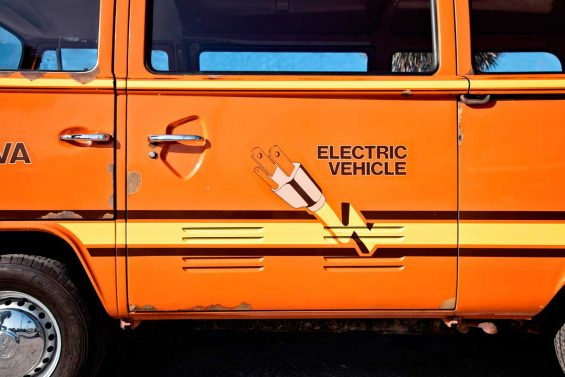 volkswagen elektrotransporter 1