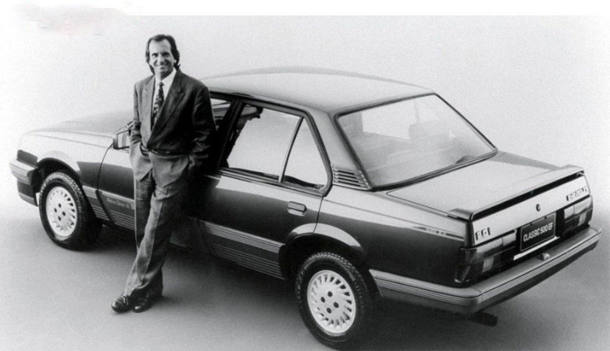 chevrolet monza 500 ef 1990 creditos para divulgacao gm