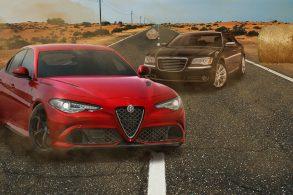 Alfa Romeo e Chrysler, a caminho da forca?