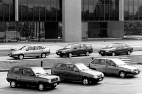 Uno CVT? Conheça os carros da Fiat que já usaram essa transmissão