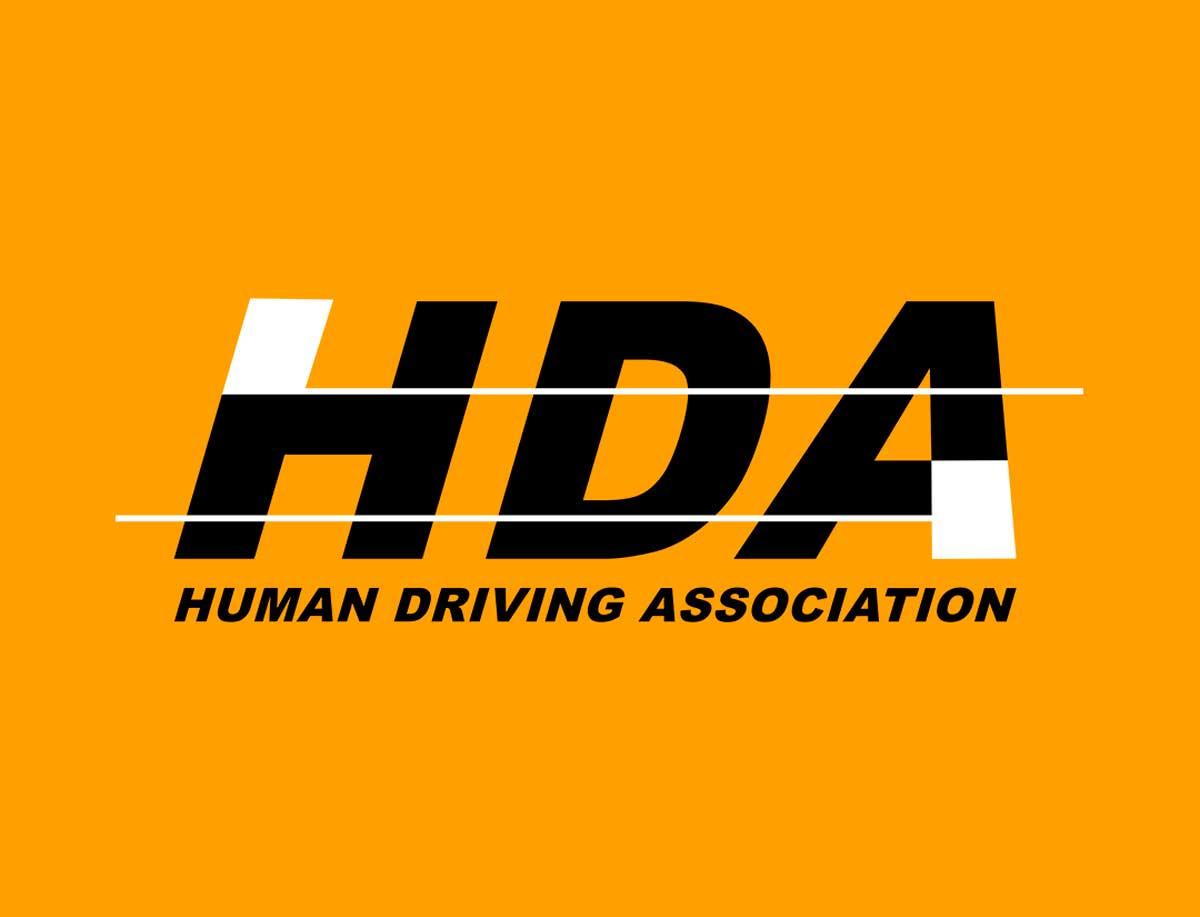human driving association 1