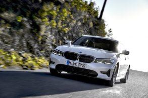BMW 320i GP 2022: confira preço e novas tecnologias do nacional