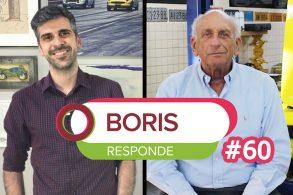 Boris Responde #60 | Gol com motor 1.0 TSI? Corrente ou correia dentada: qual a melhor?