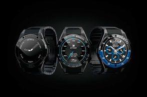 Esse smartwatch da Bugatti tem mais recursos que o seu carro