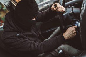Confira quais são os carros mais roubados e furtados em São Paulo