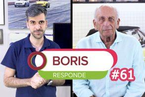 Boris Responde #61| Etanol estraga bico injetor? Fluido do câmbio automático decanta?