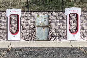E se a gasolina acabasse amanhã no mundo?
