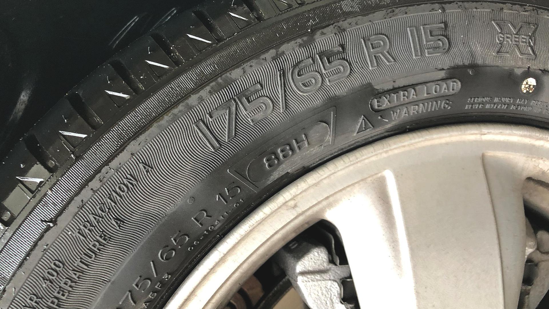 validade dot pneu