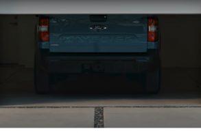 Em breve no Brasil, picape Ford Maverick tem data de lançamento marcada