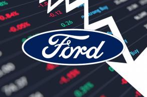 Ford: R$ 10 milhões pelo ralo diariamente
