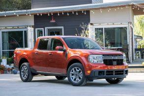 Em breve no Brasil, Ford Maverick é lançada: vai peitar a Toro?
