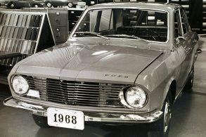Ford Corcel trilhou história de sucesso ao unir economia e conforto