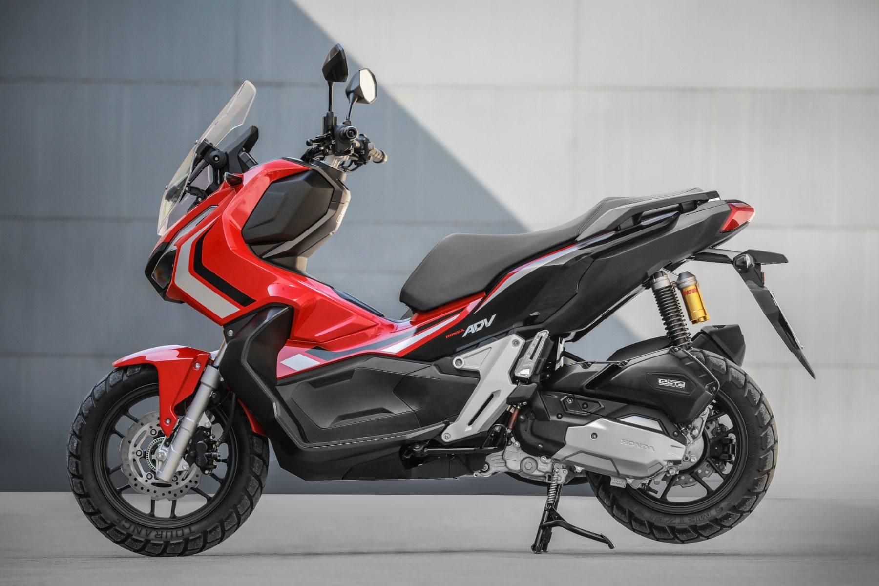 scooter honda adv 150 impressoes 6