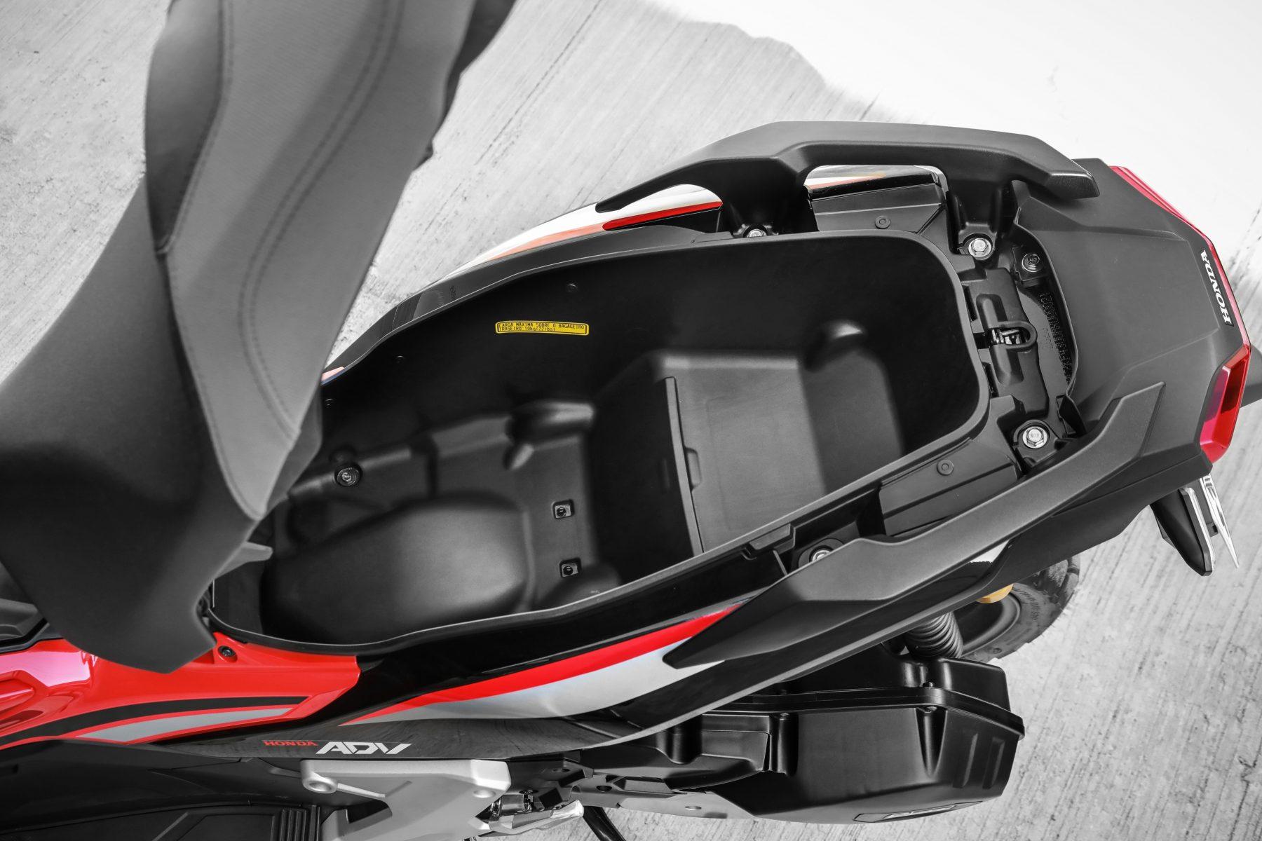 scooter honda adv 150 impressoes 20