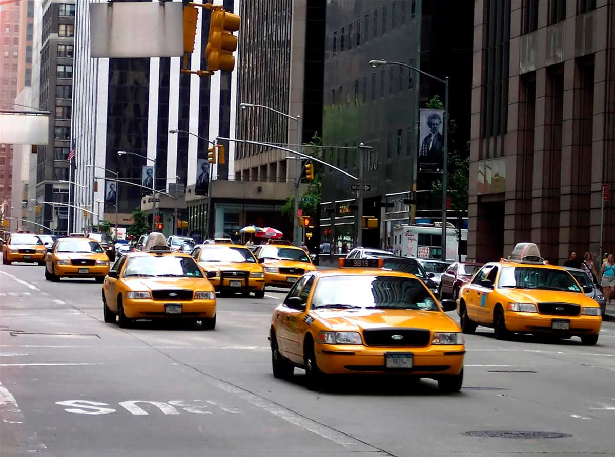ford corwn victoria taxi