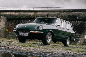 SUV Ferrari: o primeiro Jeep com motor Ferrari está à venda