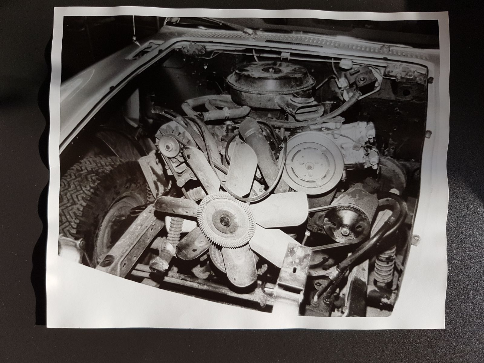 jerrari jeep motor ferrari 8