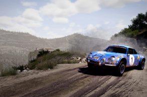 Simulador WRC 10 ganha trailer novo e demo na Steam