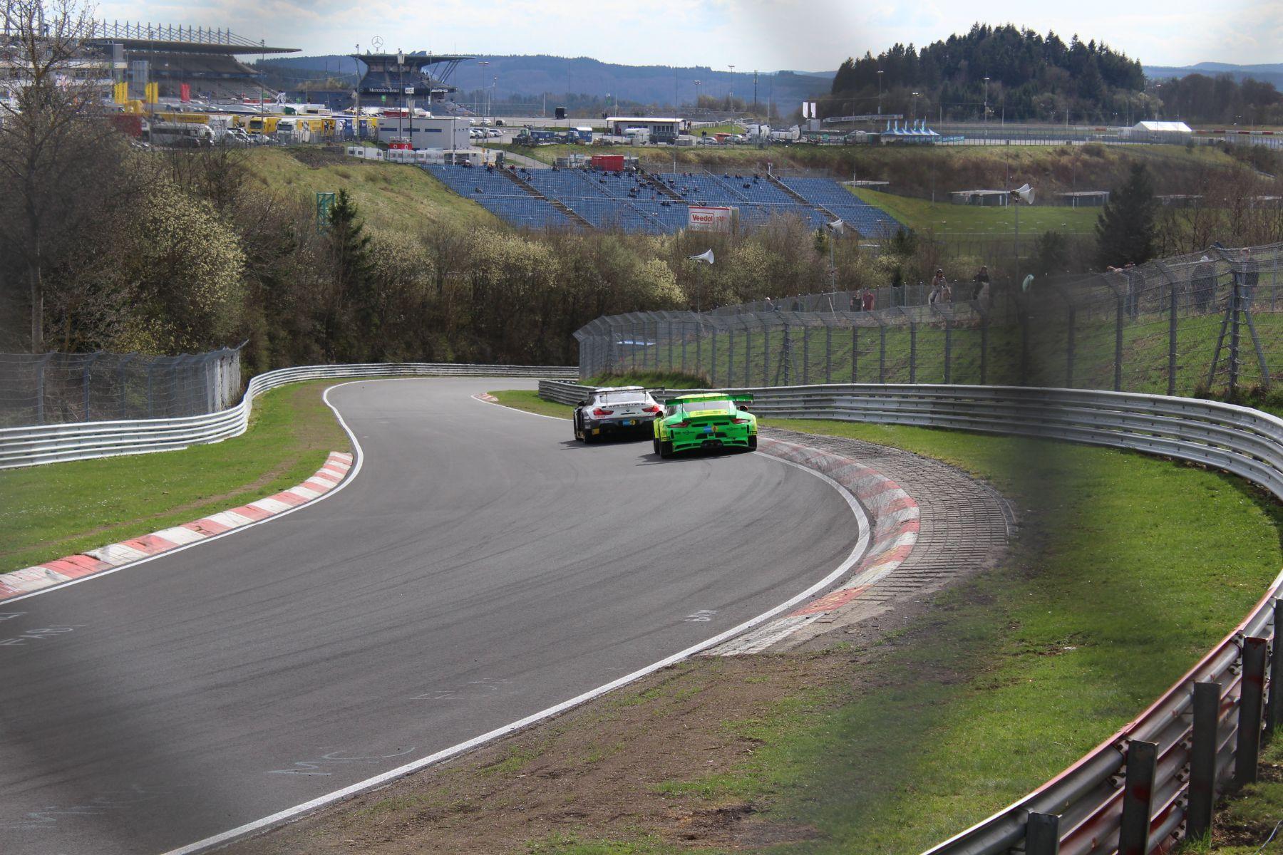 curva sabine schmitz nurburgring 2