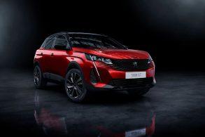Novo 3008: Peugeot é boba?