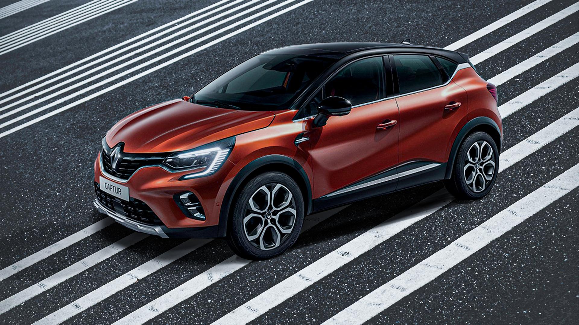 Novo motor do Renault Capture oferece 150cv de potência