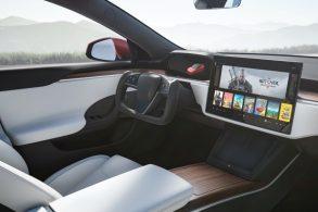 Qual é o volante mais bizarro? Veja o top 10, que inclui nova peça da Tesla