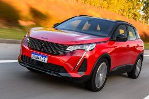 Peugeot 3008 recebe novo estilo e agora parte de R$ 229.990