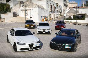 Alfa Romeo quase foi da Volkswagen em 2018