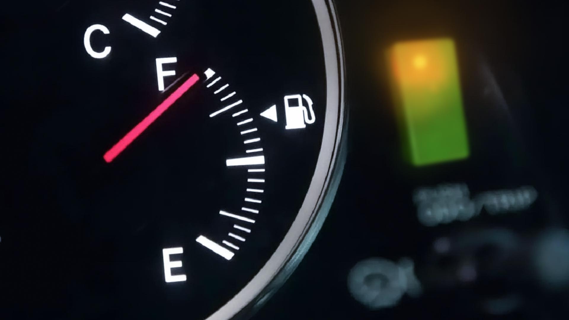 Novo economizador de combustível é PI-CA-RE-TA-GEM