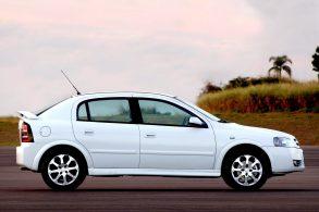 Chevrolet Astra: 10 verdades sobre uma boa opção de seminovo